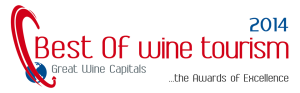 best of wine tourism 2014