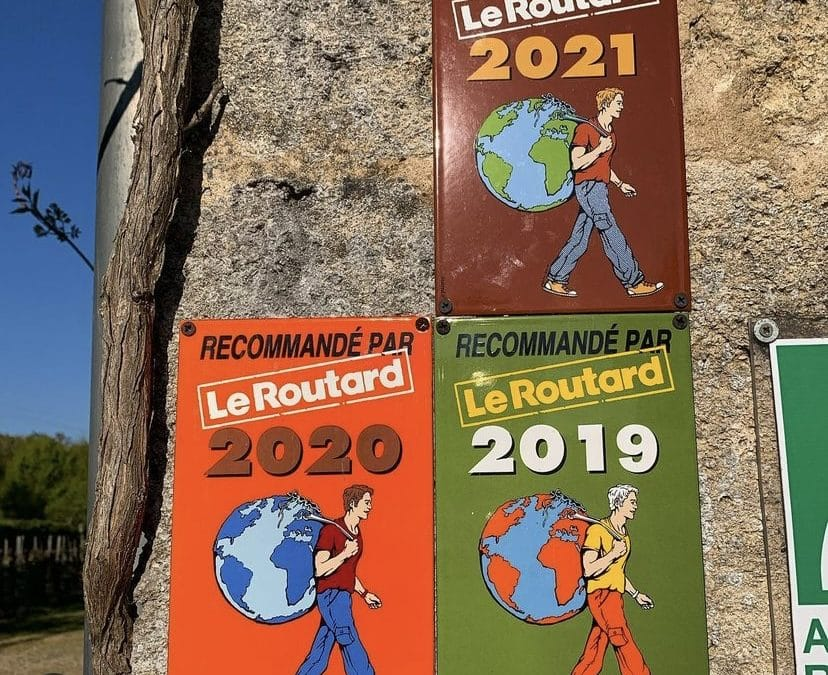 Guide du routard 2021