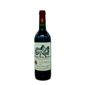 vin rouge 2006 vieux mougnac