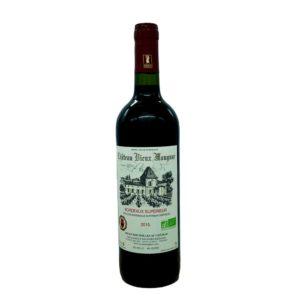 vin rouge 2015 vieux mougnac